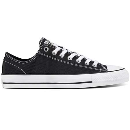0ac55349dabc Converse CTAS Pro OX Shoes Black Suede  Black  White  69.95. FREE SHIPPING.  Converse ...