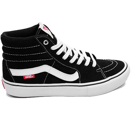 31dfebe79c Vans SK8-Hi Pro Shoes in stock at SPoT Skate Shop