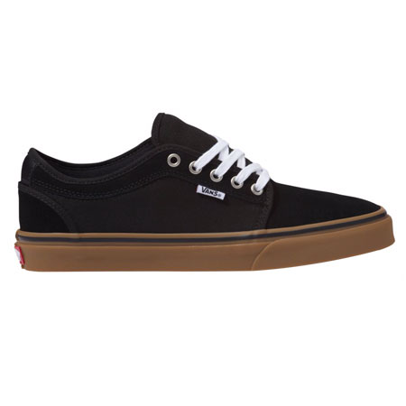 Fiel Lógicamente detrás  Vans Chukka Low Pro Shoes, Daniel Lutheran/ Dark Charcoal in stock at SPoT  Skate Shop