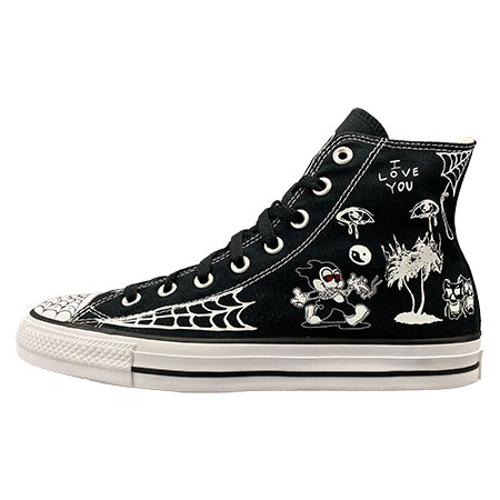 Converse CTAS Pro Sean Pablo Hi Shoes