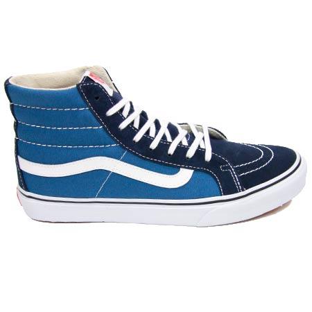 aa56d9e3c1 Vans Sk8-Hi Slim Unisex Shoes in stock at SPoT Skate Shop