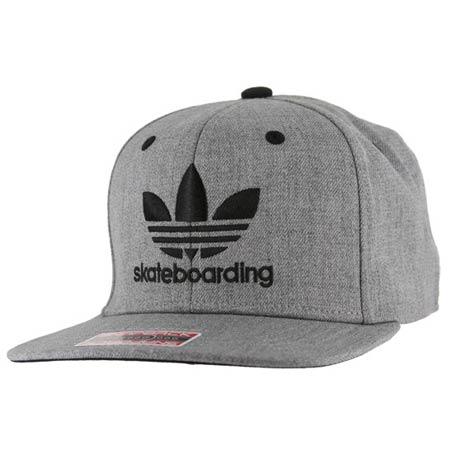 adidas skateboarding snapback