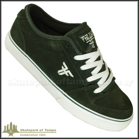 21794cb268a100 Fallen Tommy Sandoval T-Guns Shoes in stock at SPoT Skate Shop