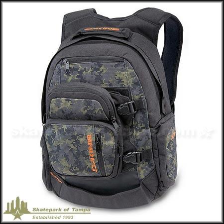 Dakine Park Backpack Click Backpacks