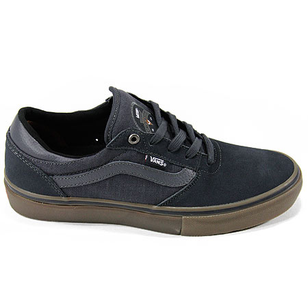 Vans Gilbert Crockett Pro Blue