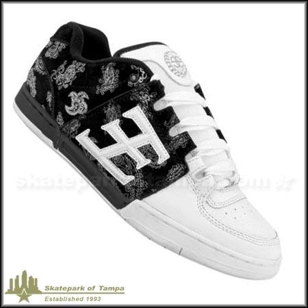 Supra Erik Ellington Double E Shoes in