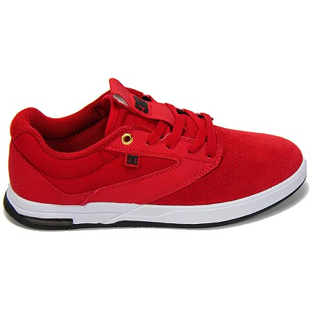 DC Shoe Co. Josh Kalis Wolf Shoes in