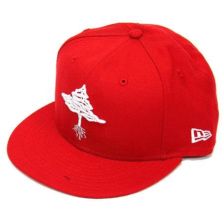 LRG Retro Eternity Snap-Back Hat in stock at SPoT Skate Shop 5b4bf57480c