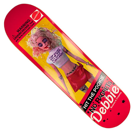 Skateboarding Decks in Stock at SPoT Skate Shop