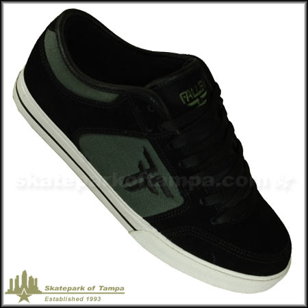 0469e223ab3bd4 Fallen Chris Cole Ripper Shoes in stock at SPoT Skate Shop