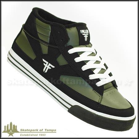 ab134f86d202d2 Fallen Rising Sun SE Shoes in stock at SPoT Skate Shop