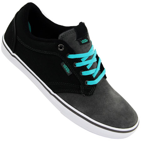 cdc6f8093801 Vans Type II Kids Shoes in stock at SPoT Skate Shop