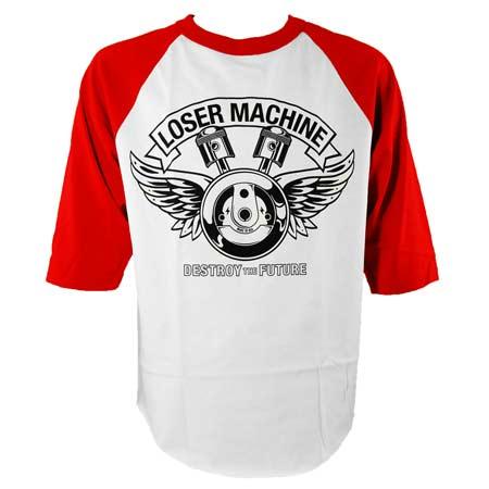 fly machine shirt