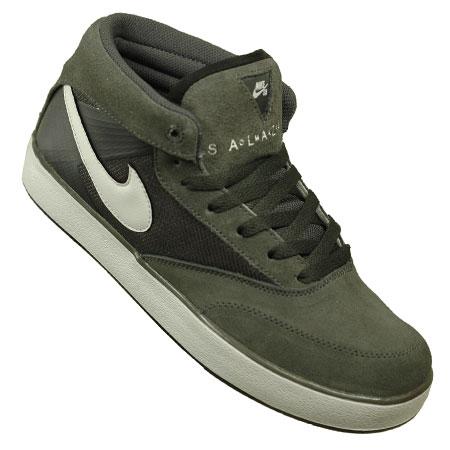 Nike Low Top Omar Salazar Sneakers w Stash Pocket