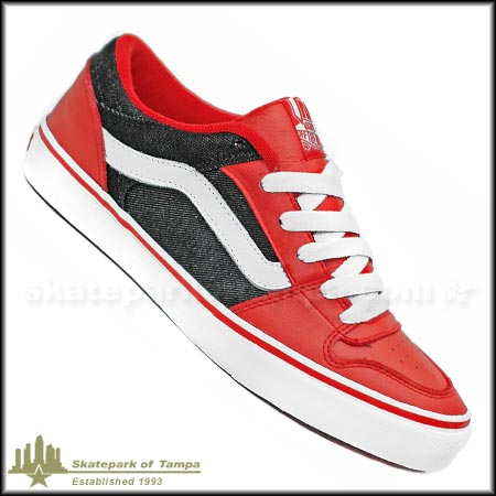 94bbaa123f7b4f ... Phoenix Rising  White. OUT OF STOCK Color  Denim  Red Leather  Black