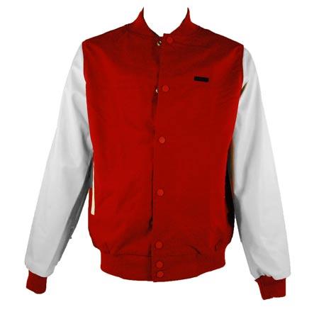 Krew leather jacket