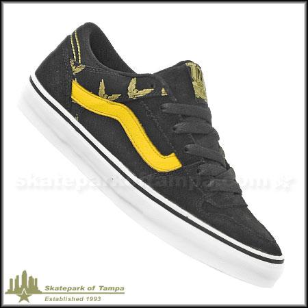 Vans TNT II Shoes in stock at SPoT