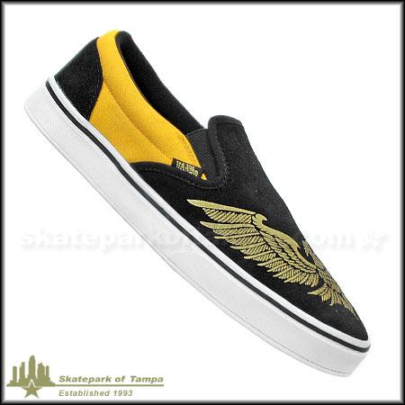 f8af8c286c71c9 Vans TNT III Slip-On Shoes in stock at SPoT Skate Shop