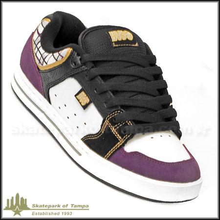DVS Footwear Jereme Rogers Signature
