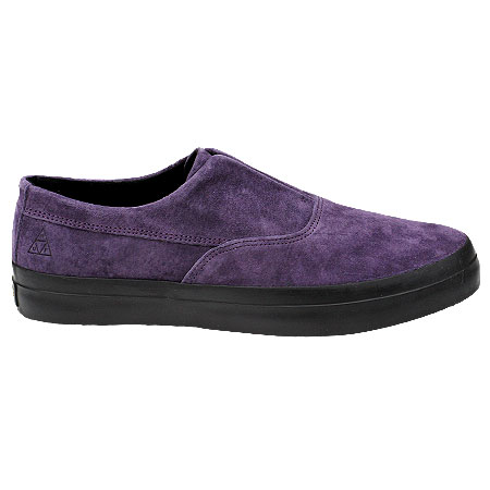 82f29f22073 HUF Dylan Rieder Slip-On Shoes in stock at SPoT Skate Shop
