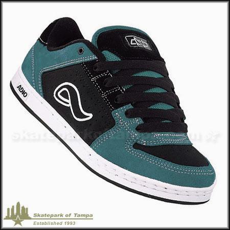 Adio Footwear Nick Dompierre Shoes in