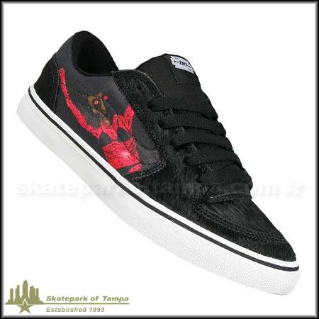 Vans Tony Trujillo TNT 4 X Neckface Shoes in stock at SPoT Skate Shop 1e5022332