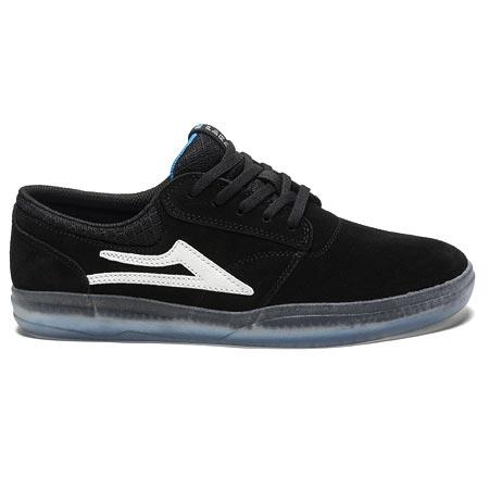Lakai Footwear Griffin XLK Skateboard Shoes Navy Suede