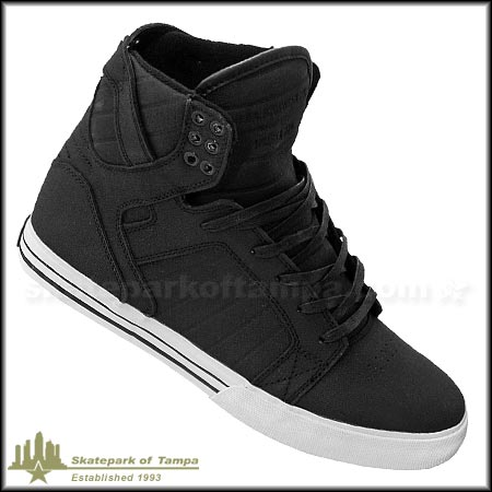 supra chad muska tuf skytop shoes in stock at spot skate shop. Black Bedroom Furniture Sets. Home Design Ideas
