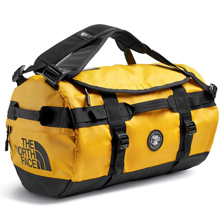 vans vans x the north face base camp duffel bag in stock. Black Bedroom Furniture Sets. Home Design Ideas