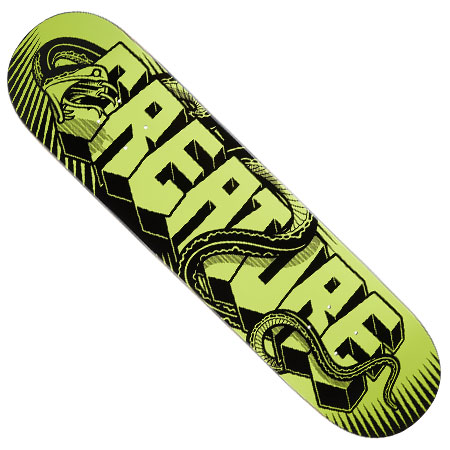 330e674423a Creature Skateboards Suck It Deck in stock at SPoT Skate Shop