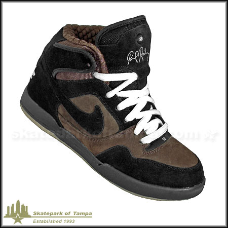 f1a612895d01 Nike Paul Rodriguez 2 Zoom Air High QS Shoes in stock at SPoT Skate Shop
