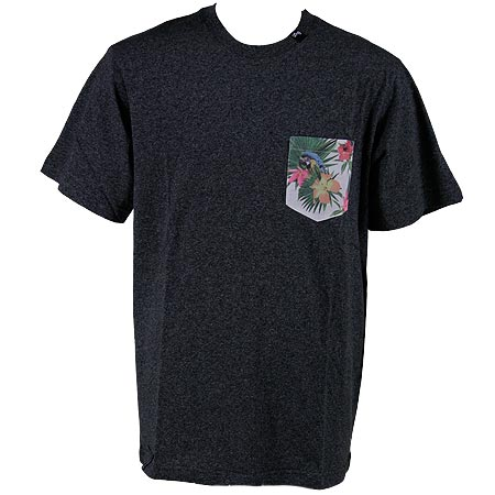 909ca9bbd86756 LRG Hawaiian Safari Pocket T Shirt in stock at SPoT Skate Shop