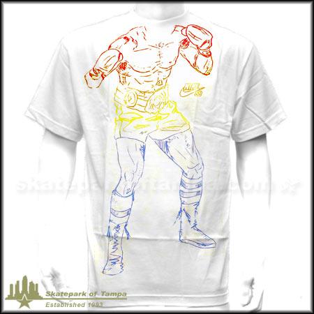 wholesale dealer aa556 e7ba9 Nike Clubber Lang T Shirt in stock at SPoT Skate Shop