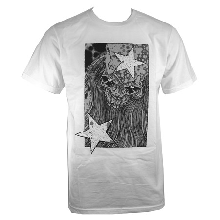 Skatepark Of Tampa Tampa Am 2011 Pushead T Shirt In Stock At Spot