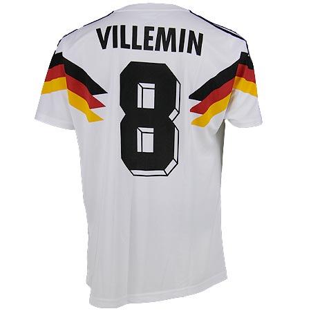 adidas Skate Copa Germany Lem Villemin Jersey