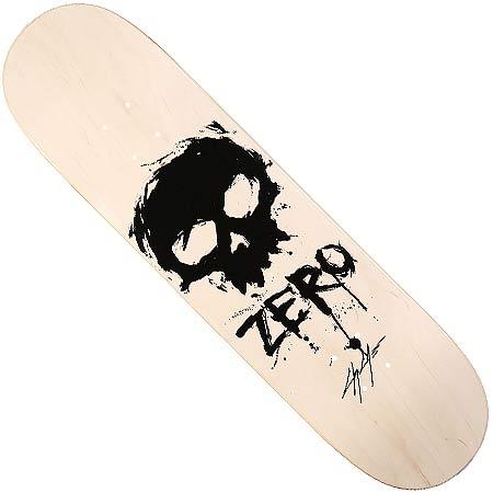 Zero Chris Cole Signature Skull Deck in stock at SPoT ...