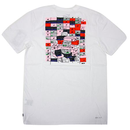 0fe25c5ba57fb Nike SB Shoe Box T Shirt in stock at SPoT Skate Shop