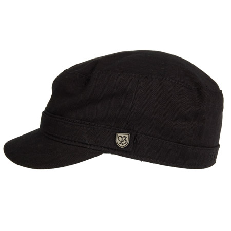 Brixton Busker Hat in stock at SPoT Skate Shop 8a67b6647805