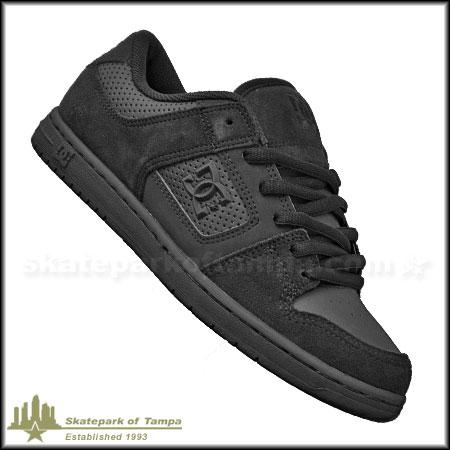 DC Shoe Co. Manteca 3 Shoes at SPoT Skateboard Shop