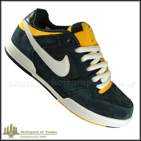quality design 7713d f250f Nike Paul Rodriguez 2 Zoom Air Signature Shoes