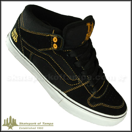 e645c62f79b24f OUT OF STOCK Color  Anti-Hero Black Suede  Gold  White