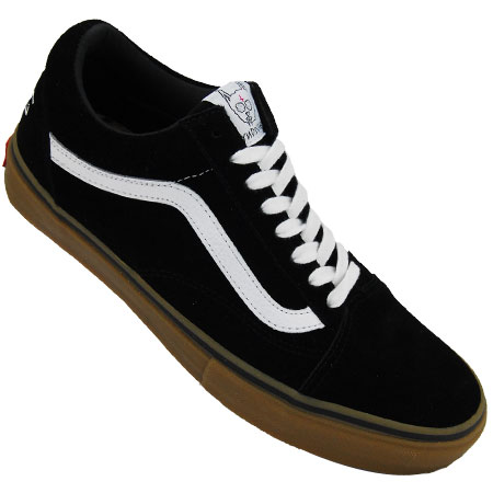 82018790faf8 Vans Syndicate Golf Wang Old Skool Pro S  Shoes in stock at SPoT ...