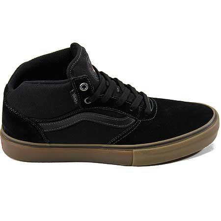 771770cc63 Vans Gilbert Crockett Pro Mid Shoe