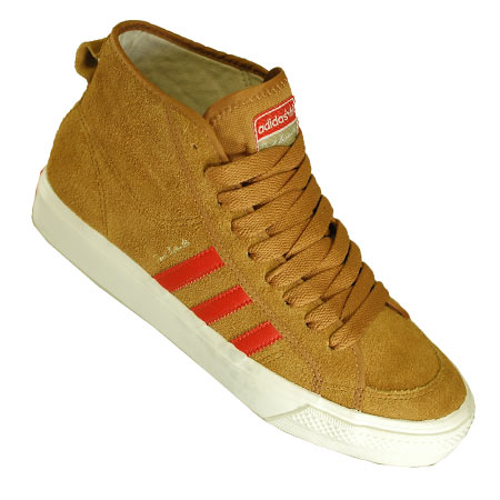 premium selection 8957a ab939 adidas Dennis Busenitz Nizza Hi Shoes
