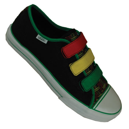 965b300a66 Vans Prison Issue  23 Unisex Shoes in stock at SPoT Skate Shop