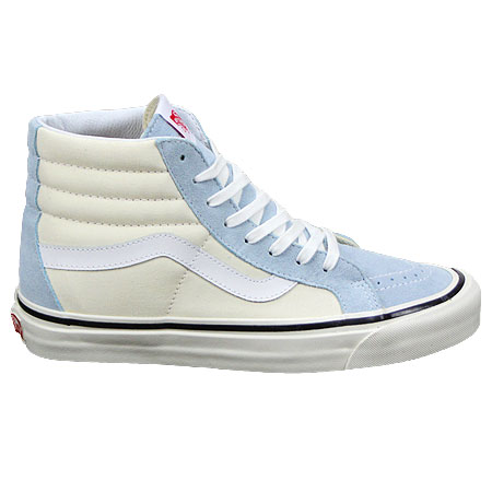 bd609ee6b5158c Vans Anaheim Factory Sk8-Hi 38 Dx Shoes in stock at SPoT Skate Shop