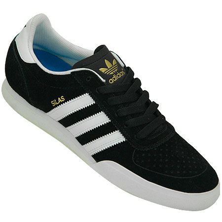1e72f9e573 adidas Silas Baxter-Neal SLR Shoes in stock at SPoT Skate Shop
