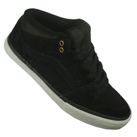 9ba13afc0e1dd3 Vans TNT II Mid Shoes in stock at SPoT Skate Shop
