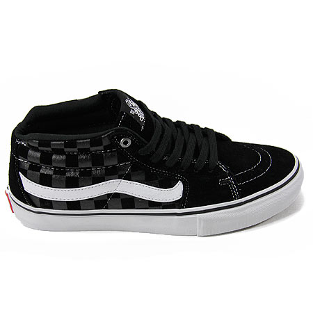 aab7d7a1c58024 Vans Jeff Grosso SK8-Mid Pro Shoes in stock at SPoT Skate Shop