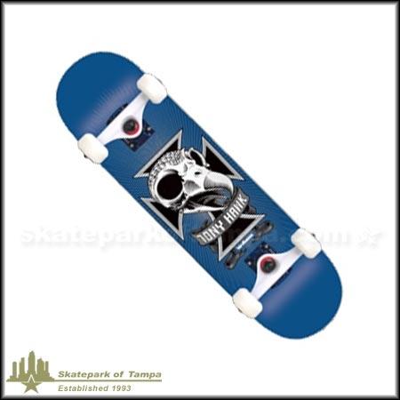 Birdhouse Tony Hawk Skull 2 Complete in stock at SPoT Skate Shop b435fd0e9e1